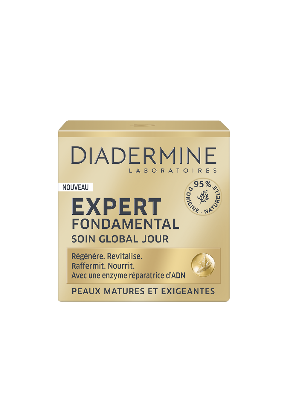 expert fondamental soin global jour
