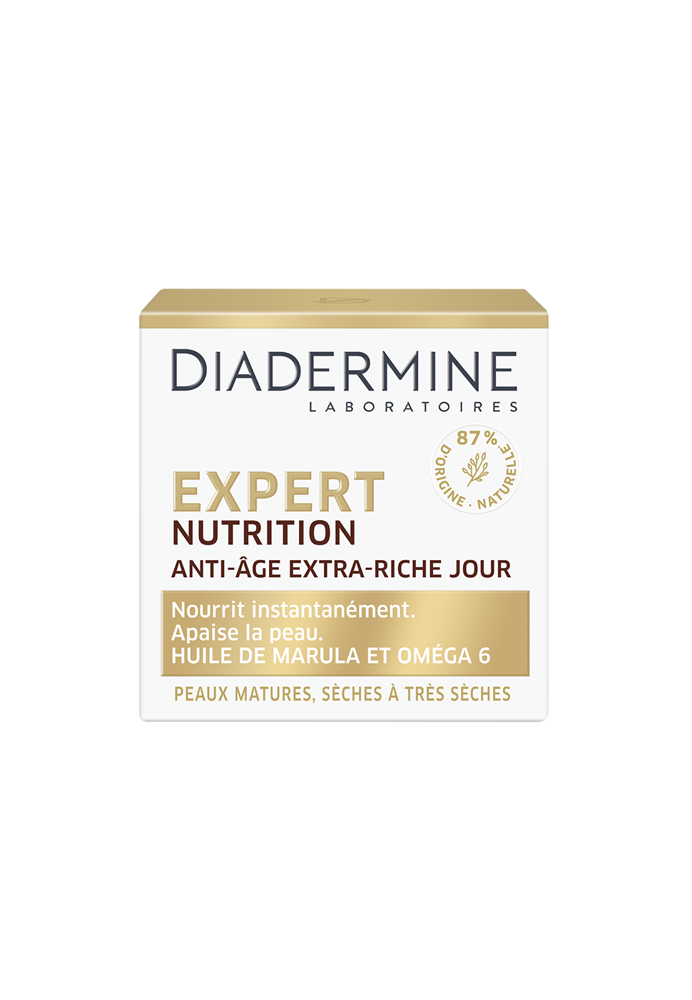 expert nutrition anti-age extra-riche jour