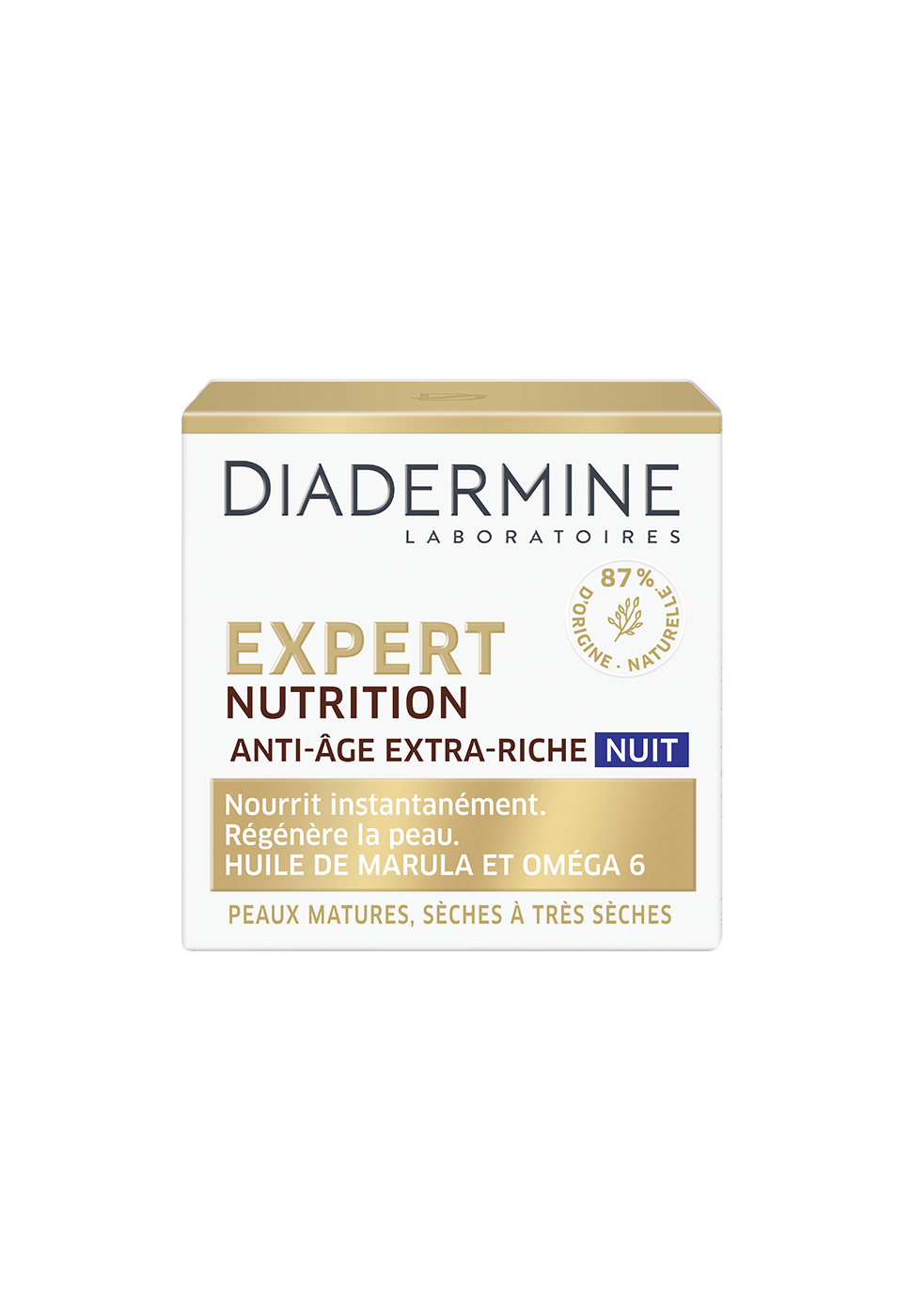 expert nutrition anti-age extra-riche nuit